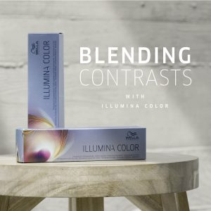 Illumina color / Zax & Ting